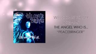Welcome To My Dreams - Peacebringer