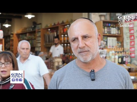 Israelis Closely Divided