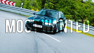Most Wanted [BMW E36 Drifting]