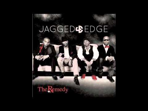 Jagged Edge - The Remedy - Space Ship