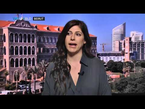 The Newsmakers:  Hezbollah Israel tensions - winners and losers? TRT