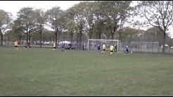 vesterhavs cup sg freren vs sv schnathorst u17 zweite Halbzeit