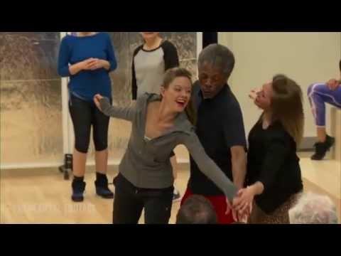 Broadway In Chicago - Gotta Dance