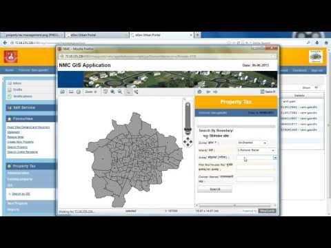 Property Tax Information System