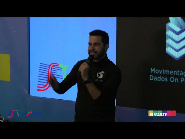 Jornalismo de Dados // Snews – Tiago Cunha