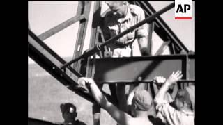 Bailey Bridge - No Sound