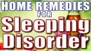 Home Reme Sleeping Disorder Ii Ii