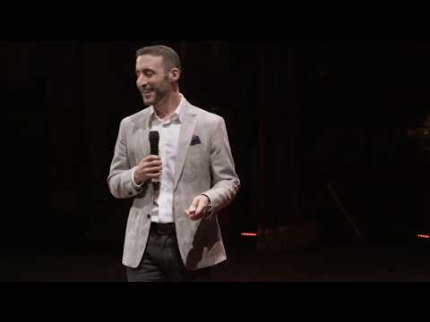 Rabbi Elan Babchuck at TEDx Providence