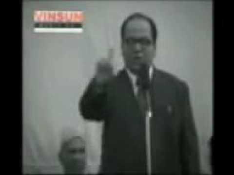 Dr. Babasaheb ambedker original video