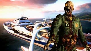 hijacked zombies bo2 map remake call of duty zombies custom zombies gameplay