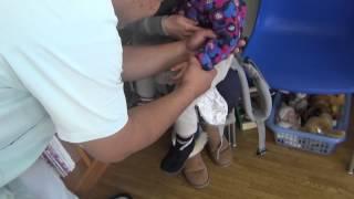 ごとう整骨院が教える肘内障(こどもの肘が外れた)の治し方 thumbnail
