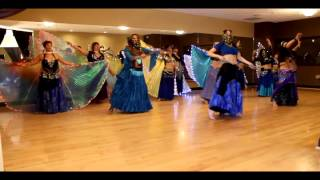 oasis audition 2014 Shimmy for the Soul - RA - Light Up Wings, Swords...
