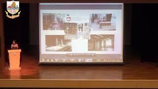 munsang的20190503 Assembly Visual Art Department Students' Sharing Junior Form相片