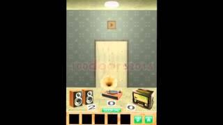 100 Doors 5 Stars Level 42 Walkthrough solution app escape game by ...