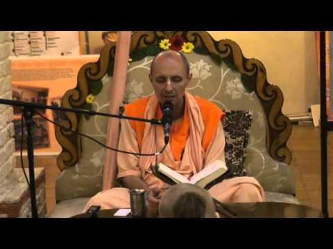Шримад Бхагаватам 4.22.63 - Бхакти Ананта Кришна Госвами