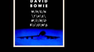When The Wind Blows (Extended Mix)