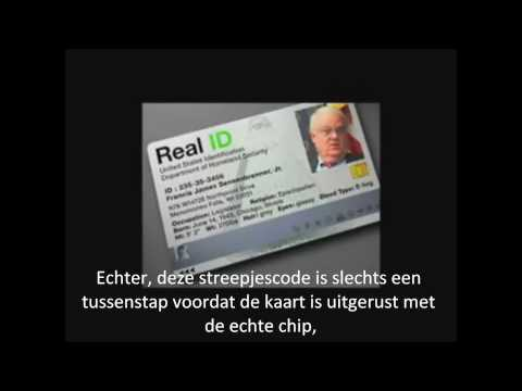 Zeitgeist interview Aaron Russo RFID chip (nederlands ondertiteld)