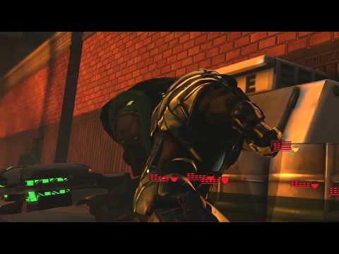 XCOM Long War Ep. 288 - Terror In Durban