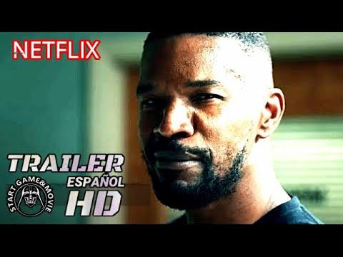 Proyecto Power  trailer en Español  HD  Netflix  2020  Película Acción