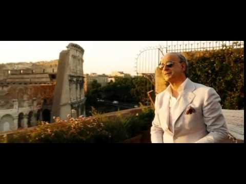 P. Sorrentino, La grande bellezza - My hearts in the Highlands (Arvo Pärt)