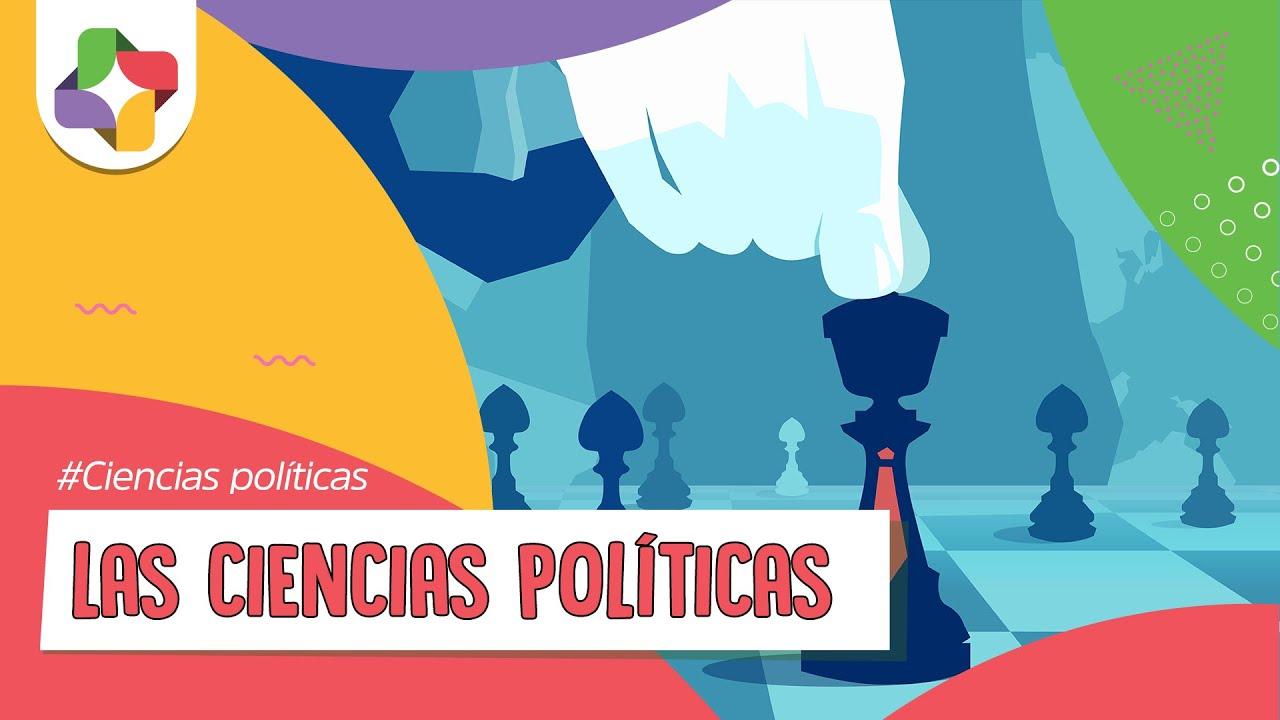 Introducción a las Ciencias Políticas - Ciencias Políticas