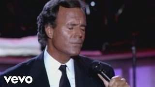 Julio Iglesias - Moonlight Lady (from Starry Night Concert)