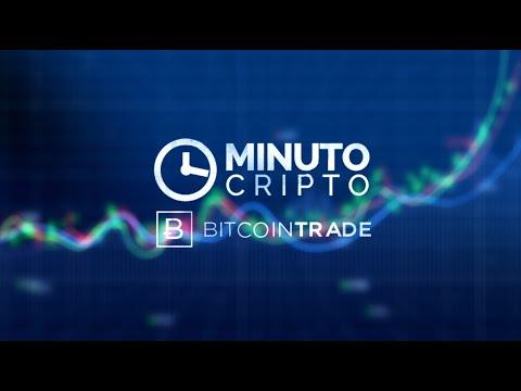BitcoinTrade - Minuto Cripto - Saiba como habilitar e desabilitar o seu 2FA na BitcoinTrade.