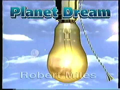 Pub La Musique D'abord ! Contact FM Planet Dream 16 Ways'To Dream CD K7