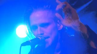 H.E.A.T - All The Nights - Live In Barcelona 2014