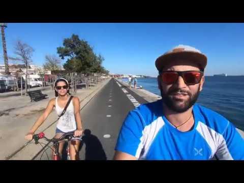 Lisbona in un giorno - Una giornata fuori dal van