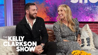Sam Taylor-Johnson Directed Her Husband In A Love Scene With Someone Else
