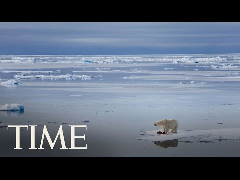 The Arctic: Warmest Temperatures, Lowest Snow Cover & Lowest Fall Sea-Ice Cover On Record | TIME