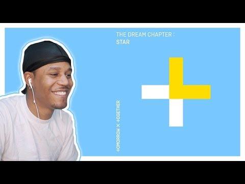 TXT - The Dream Chapter: Star - FIRST LISTEN
