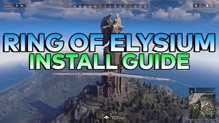 How to Download and Install Ring of Elysium in English - Ring Of Elysium Guide