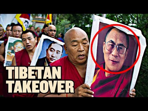 What Happened to Tibet Since China's Takeover?  China Uncensored