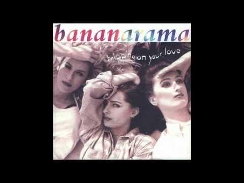BANANARAMA - Tripping On Your Love (Steve 'Silk' Hurley's Silky Dub) 1991