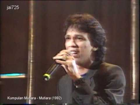 Kumpulan Mutiara - Mutiara (1992)