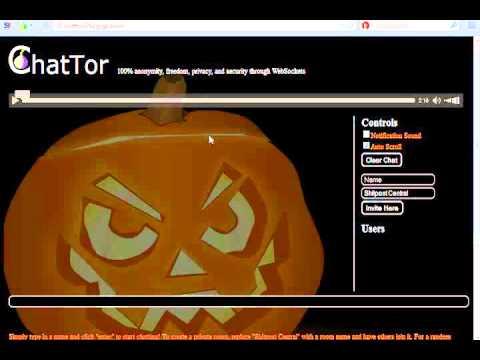 [Darknet]#08 - Mail2tor, Redrooms Und Spass Im Chat [sry Multi]