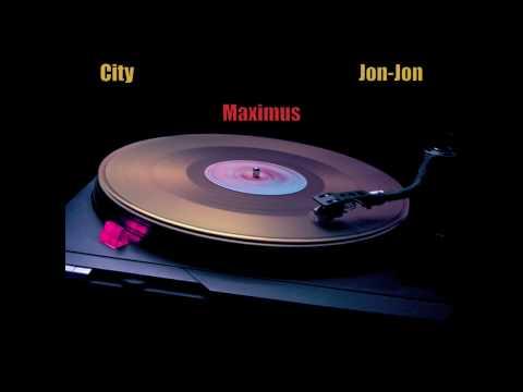 """""""Mental Fixture"""" - Jon Jon + Maximus + City"""