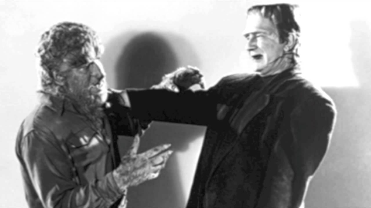 Watch Frankenstein Meets the Wolf Man Online Free