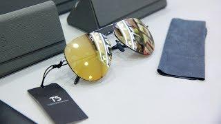 Xiaomi Turok Steinhardt - обзор солнцезащитных очков