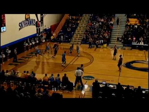Konor Kulas  - South Dakota School of Mines 2016/17 Highlights