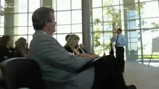 Seminar: Jeff Simmons | President | Elanco
