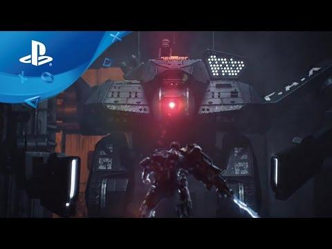 The Surge - Mann gegen Maschine: Stärker, Härter, Schneller [PS4, deutsche Untertitel]