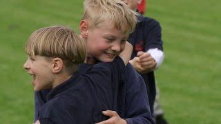 Internat für Verhaltensauffällige –  Gewinner und Verlierer des deutschen Schulsystems (Teil 6)