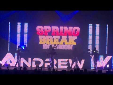 Andrew V @ Spring Break Invasion 2017 (FULL SET)
