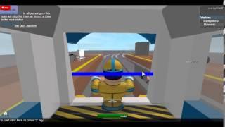 Jouer avec Paixi321 sur Roblox Bus Testing Game