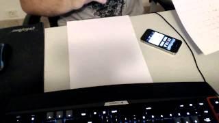 [H-S] Comment écrire le plus rapidement possible ?