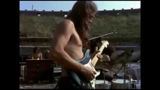 Pink Floyd - Echoes - Live at Pompeii (full video)
