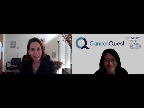 Caregiver Mood Affects Cancer Patients' Mental Health